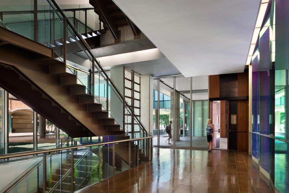Rice University Brockman Hall for Physics | 2