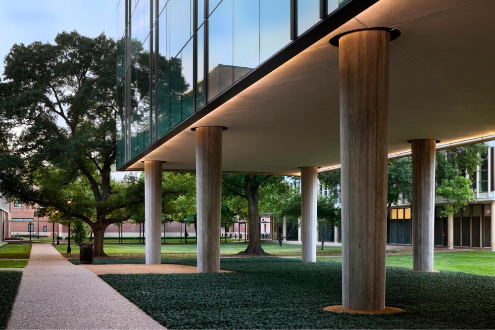 Rice University Brockman Hall for Physics | 4