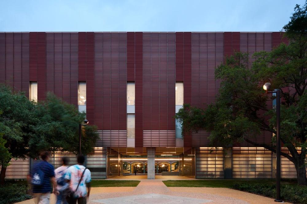 Rice University Brockman Hall for Physics | 6